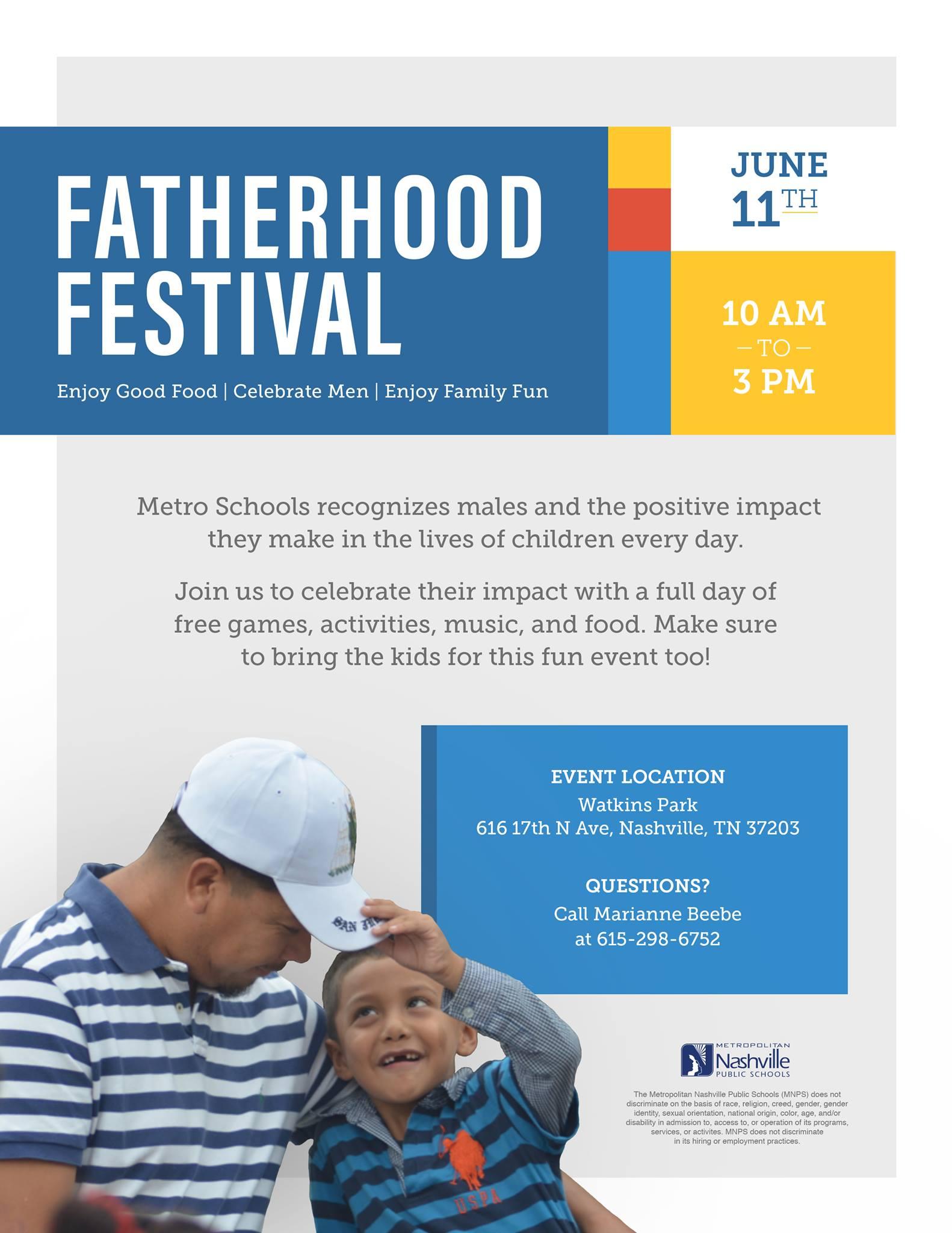 FatherhoodFestival