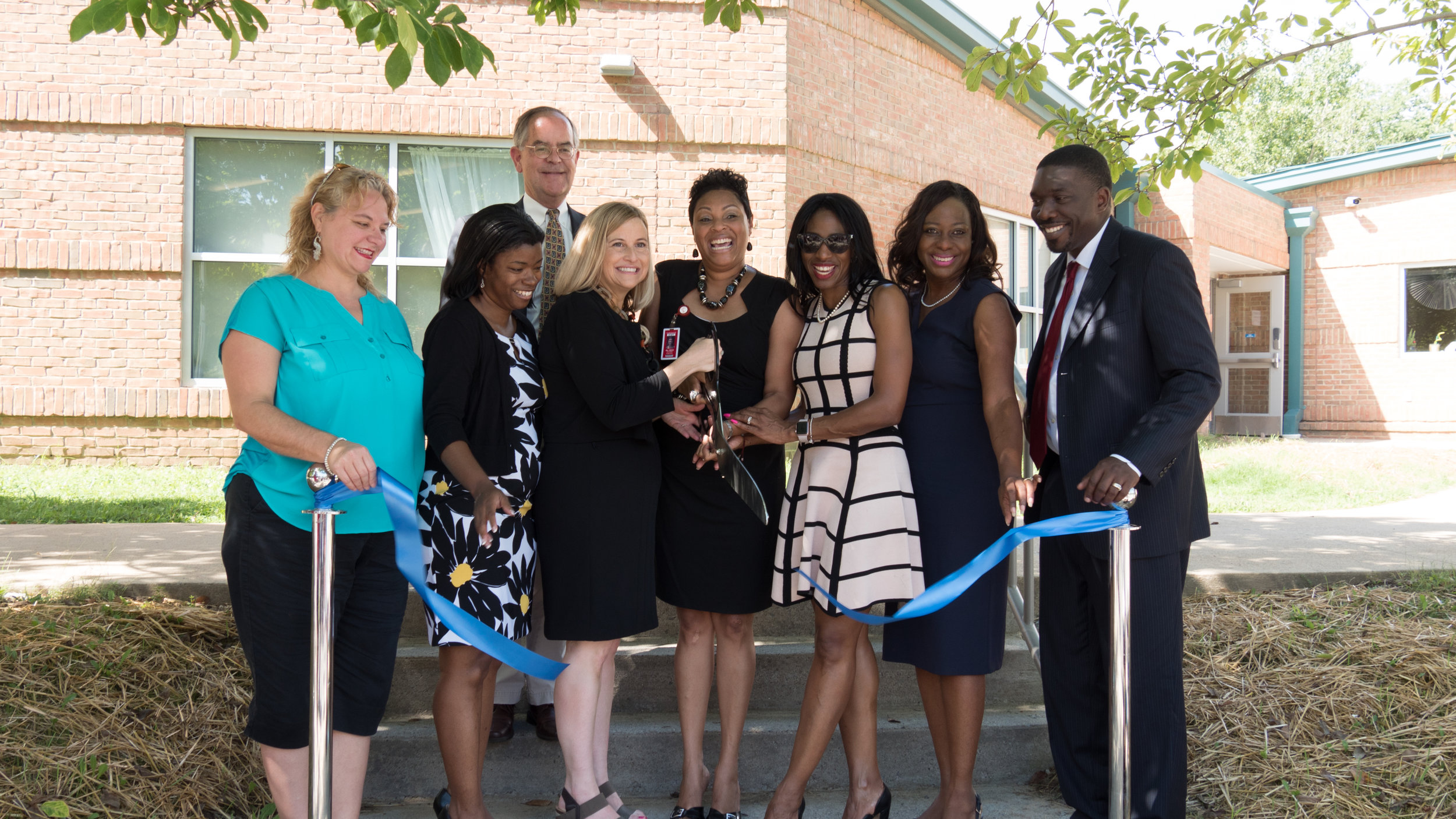 Cambridge Early Learning Center Ribbon Cutting