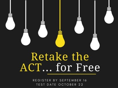 Senior ACT Retake