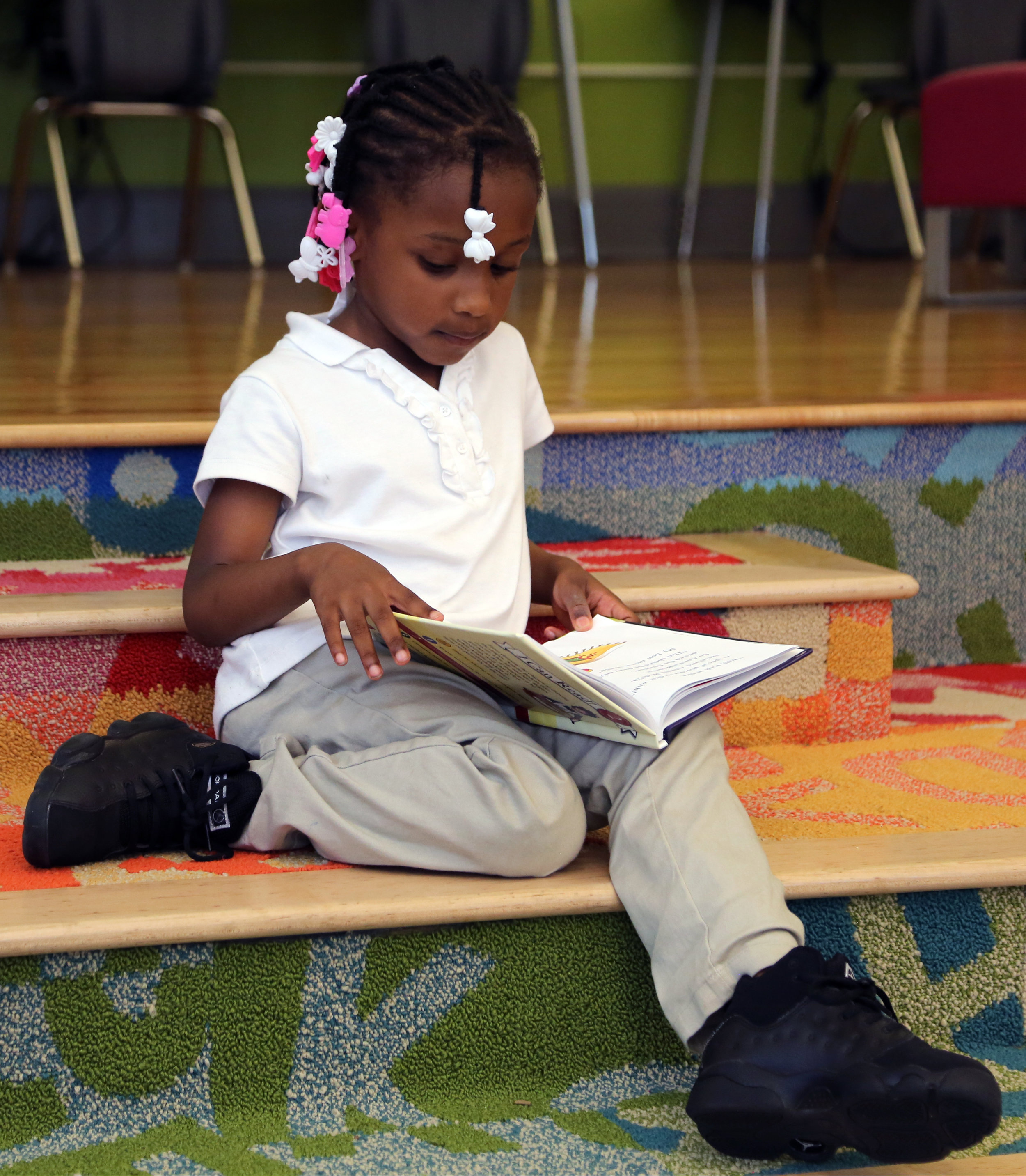 Metro Schools Lays Blueprint for Driving Literacy Achievement