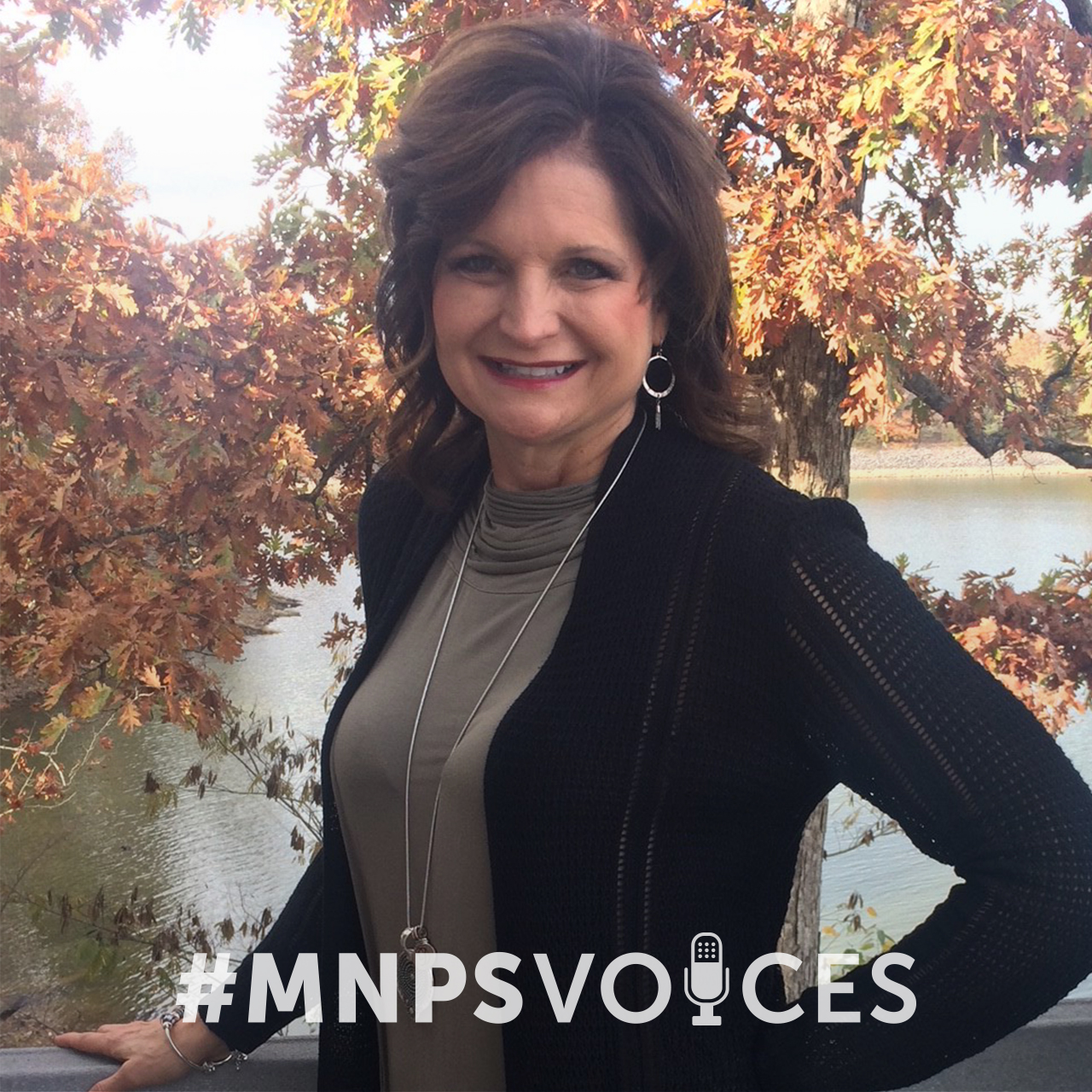 #MNPSVoices: Donetia Reid, Internal Auditor of Student Activity Funds