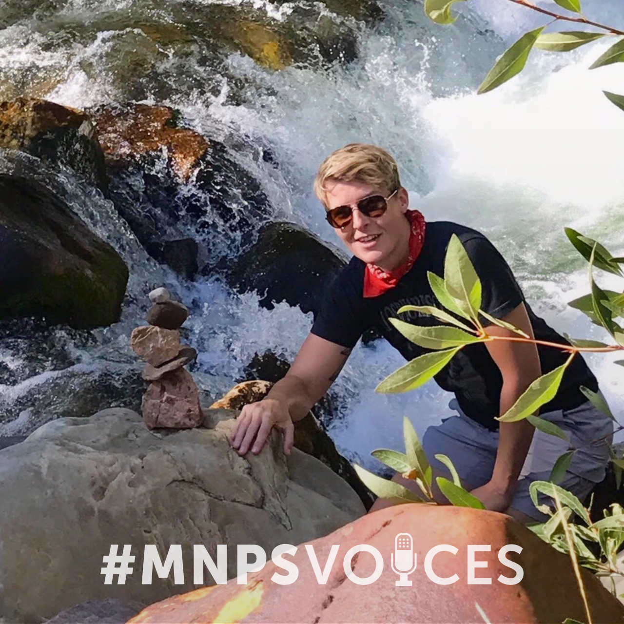 #MNPSVoices: Jennifer Bell, Director of Extended Learning Programs
