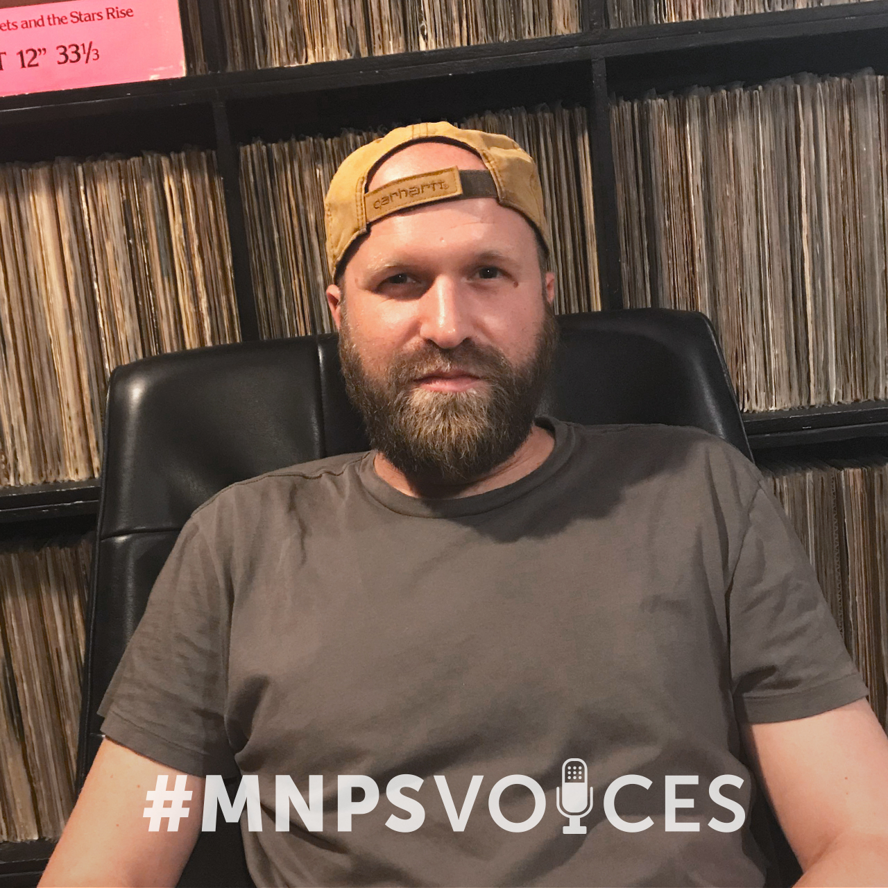 #MNPSVoices: Kyle Bohle, Science Teacher