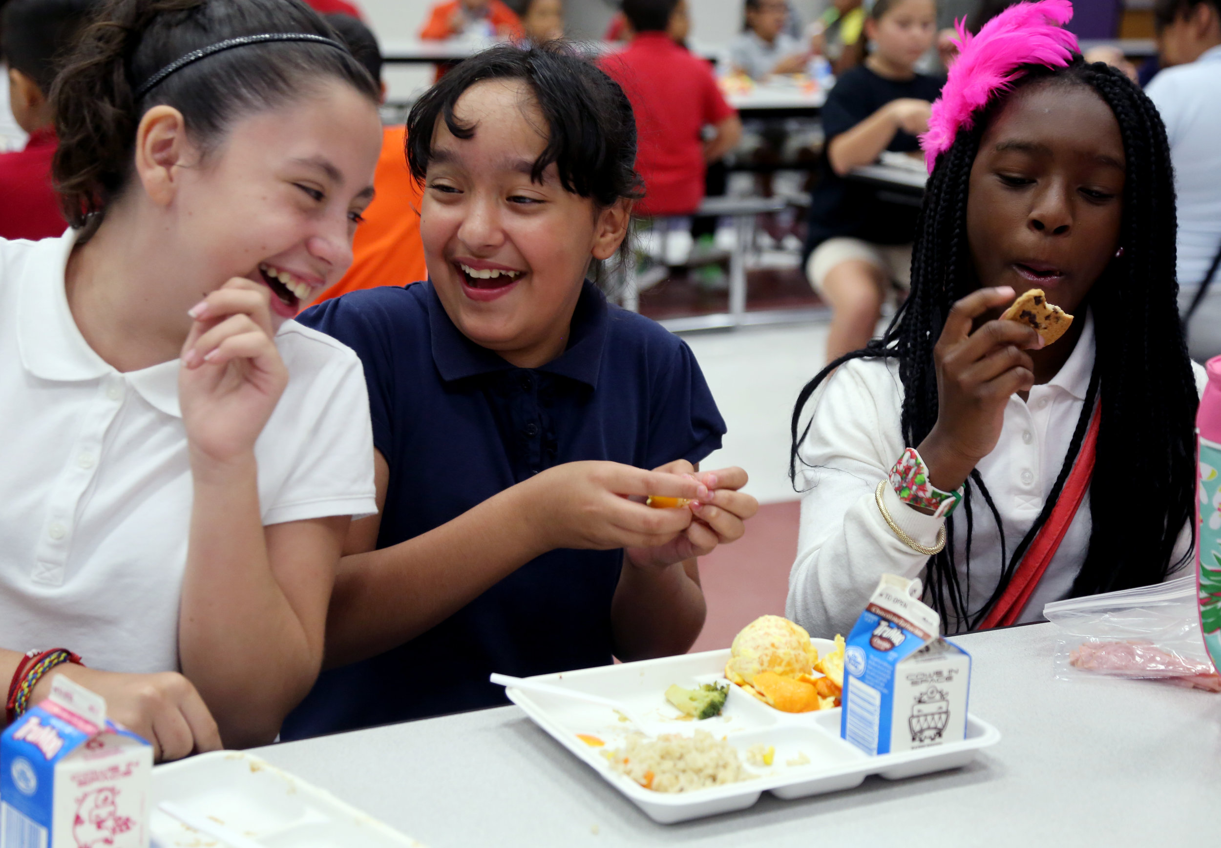 After-School Supper Locations Announced