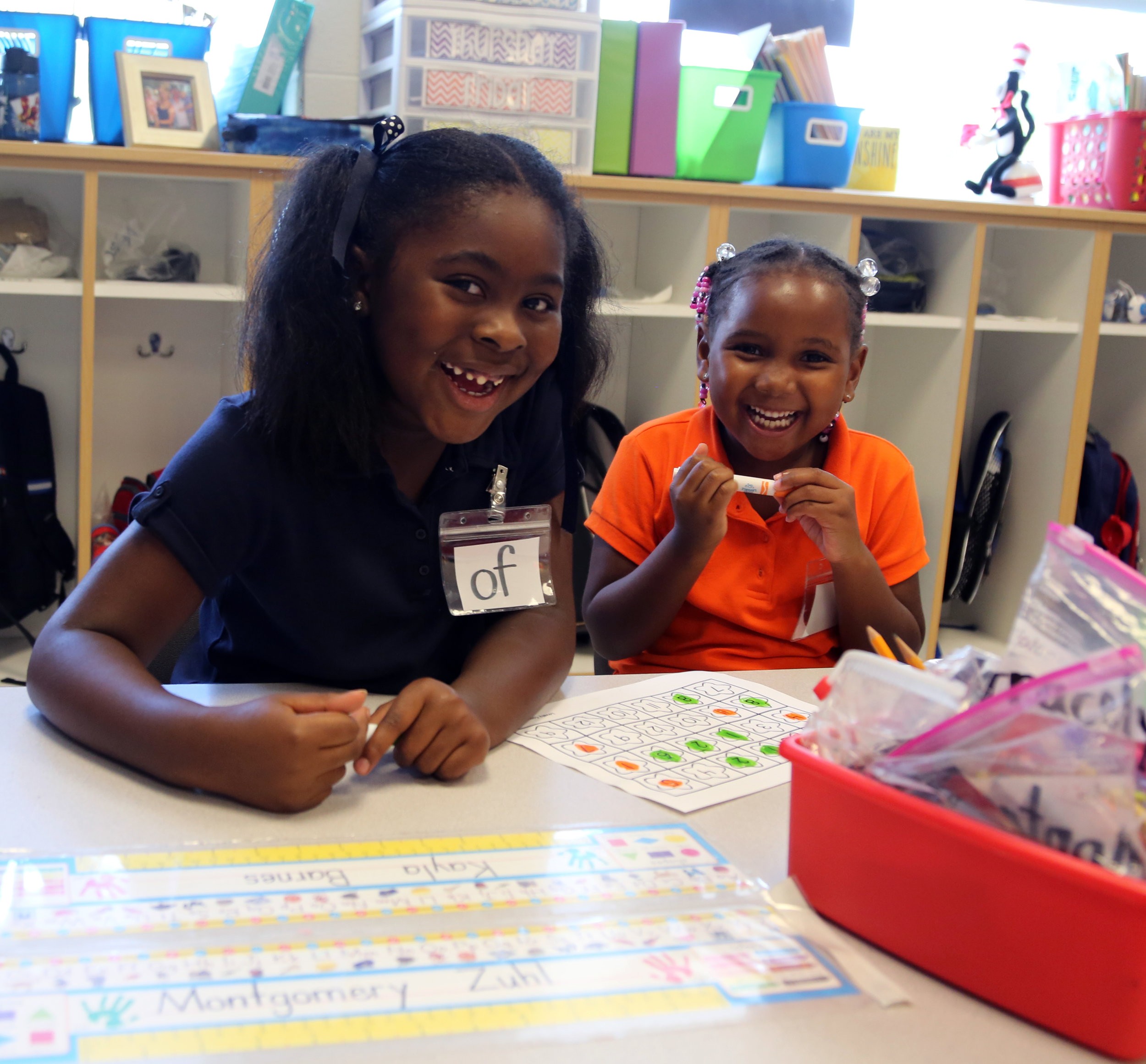 September Kindergarten Readiness Newsletter