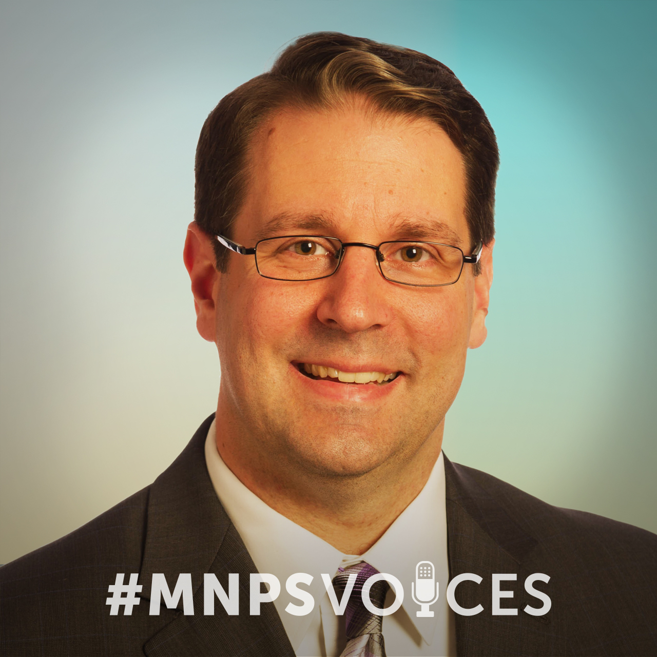 #MNPSVoices: Jeff Smith, Director of Visual and Performing Arts