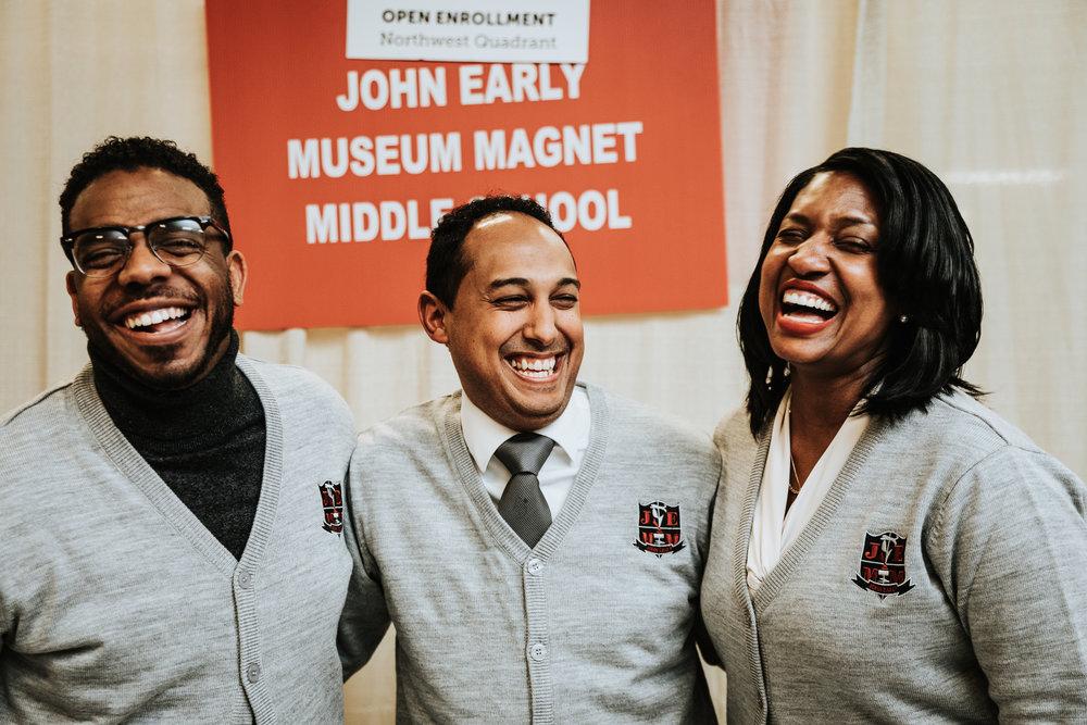 MNPS.SchoolChoice john Early Staff