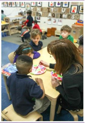 December Kindergarten Readiness Newsletter