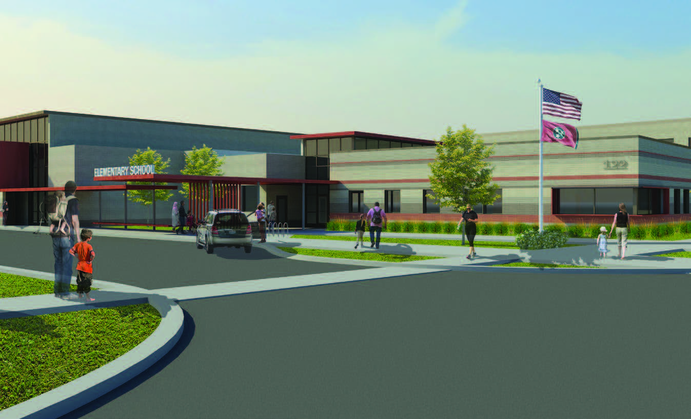 Eagle View Elementary Update