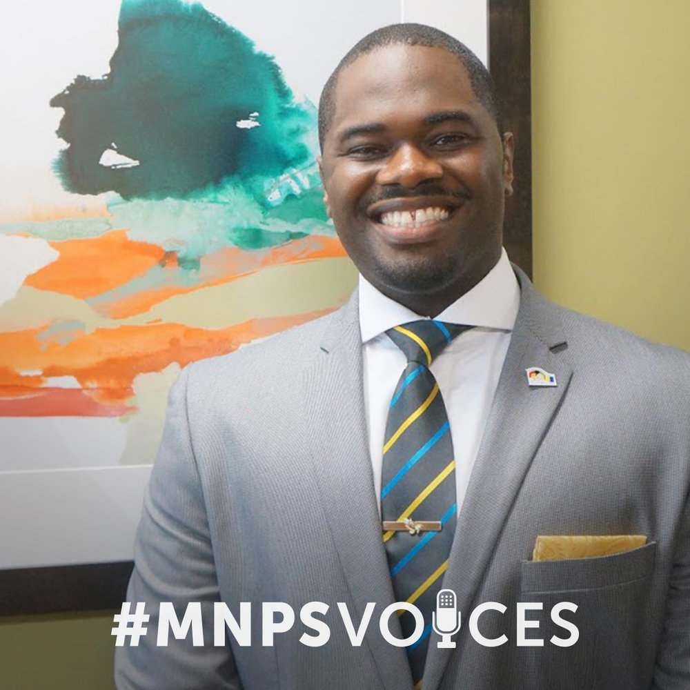 wayne Simpson MNPS Voices