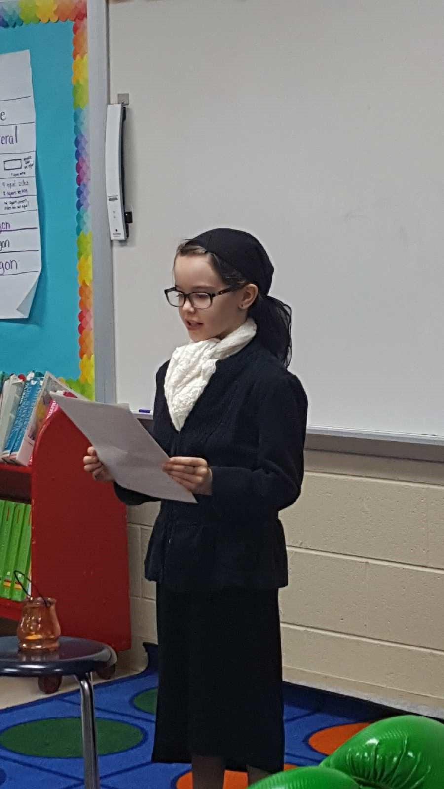 Eakin celebrates African-American contributions through live Black History Wax Museum