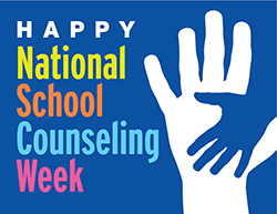 National School Counseling Week: Staff Spotlight