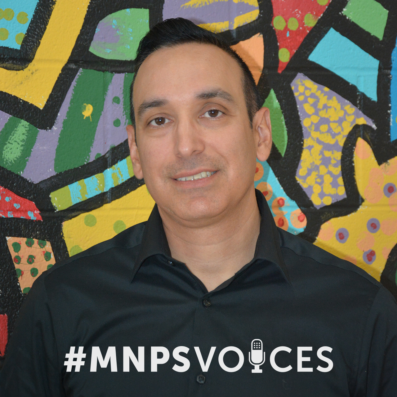 #MNPSVoices – Chris Echegaray, Community Achieves Site Manager