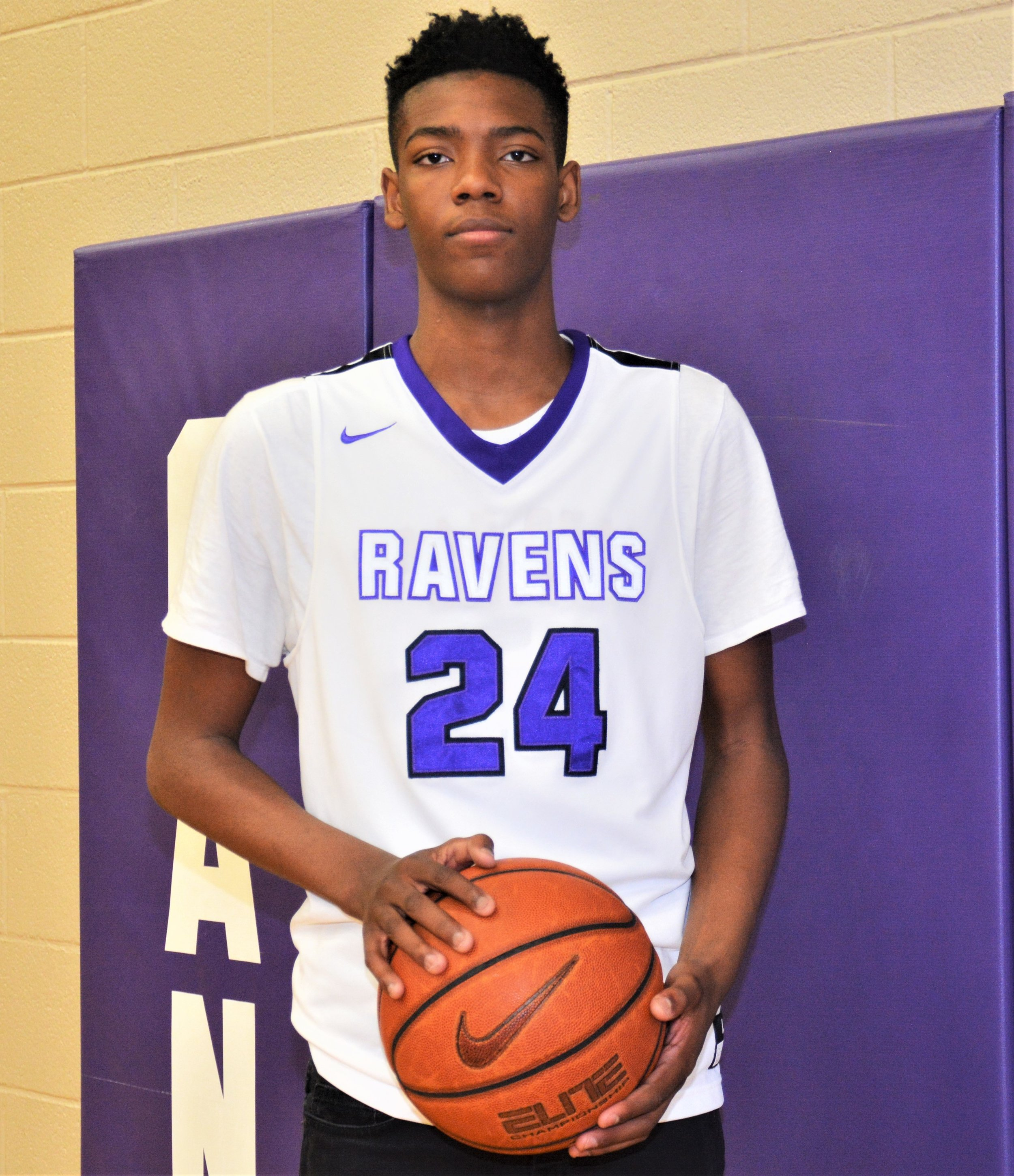 This week's #MNPSMVP is Brandon Miller – Cane Ridge High School