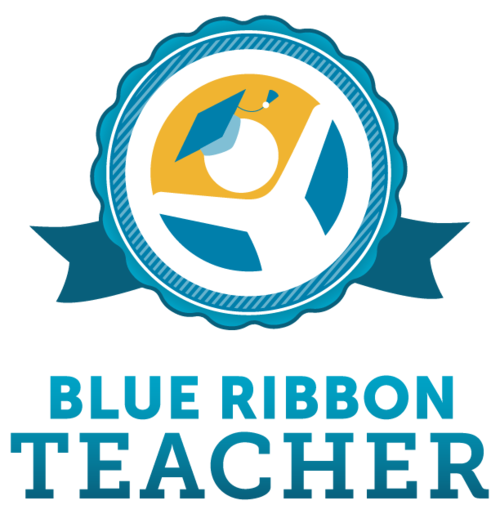 Announcing our 2019 Blue Ribbon Teachers