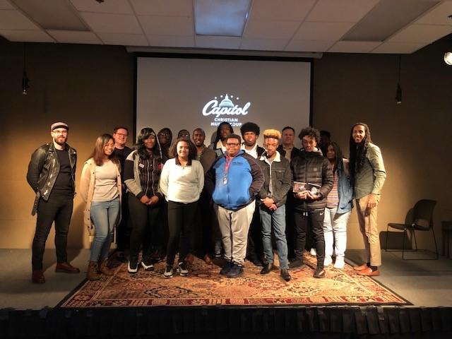 First MNPS Bonus Tracks Music Industry Program Wraps Up a Successful Year