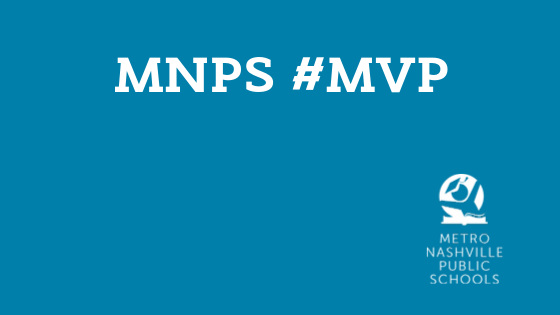 This week's MNPS MVP Shayonna Morton – Maplewood High School
