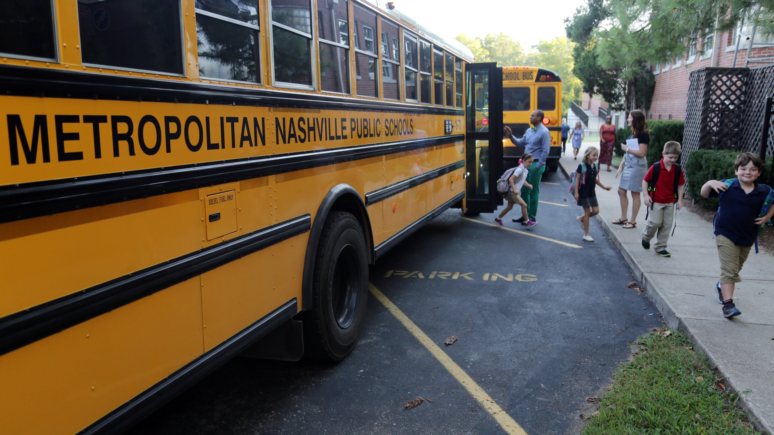 Bus Safety Week Reminders and Tips
