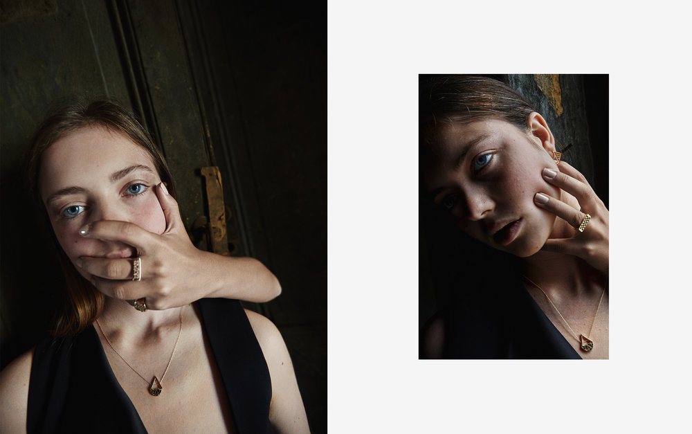 Ksenia, Sep '16