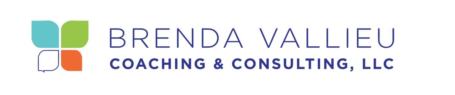 Brenda Vallieu Coaching & Consulting, LLC