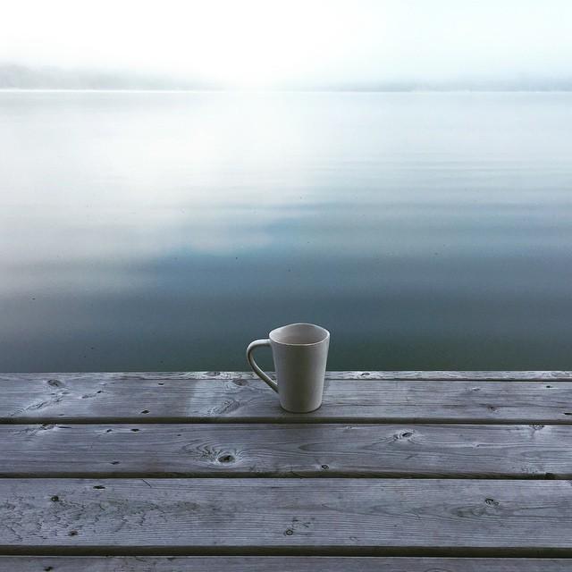 Coffe on Dock.jpg