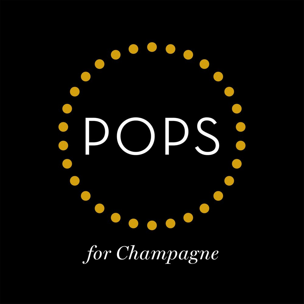 Pops for Champagne Tortoise Supper Club