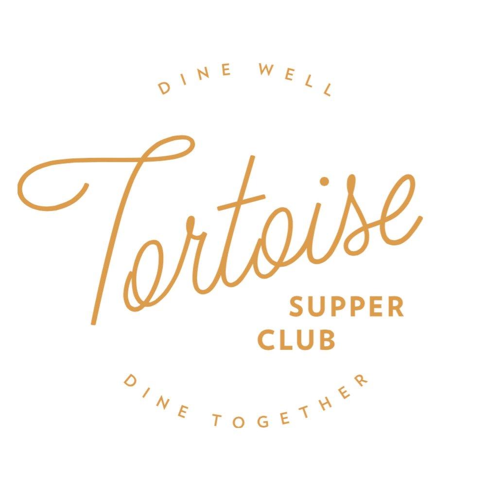 Tortoise Round Logo