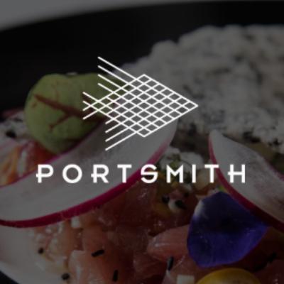Portsmith Tortoise Supper Club