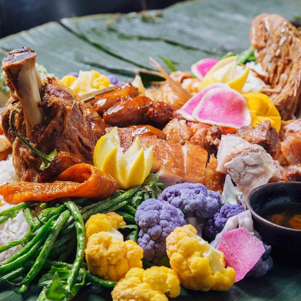 Sunda Food Tortoise Supper Club