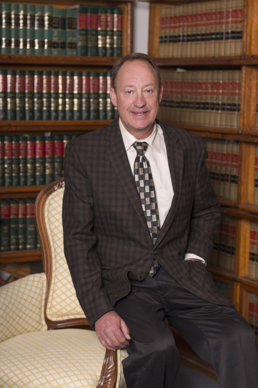 Bruce E. Swanson, J.D.
