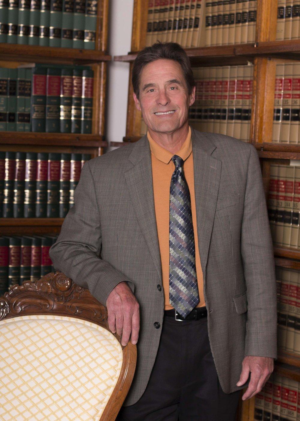 Mark D. Swanson, J.D.