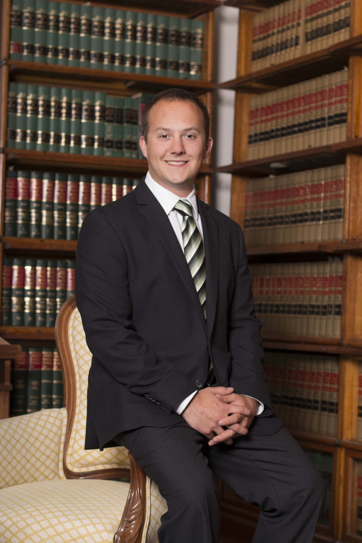 Drew B. Swanson, J.D.