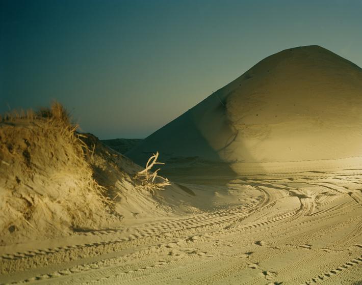 Dune Redux