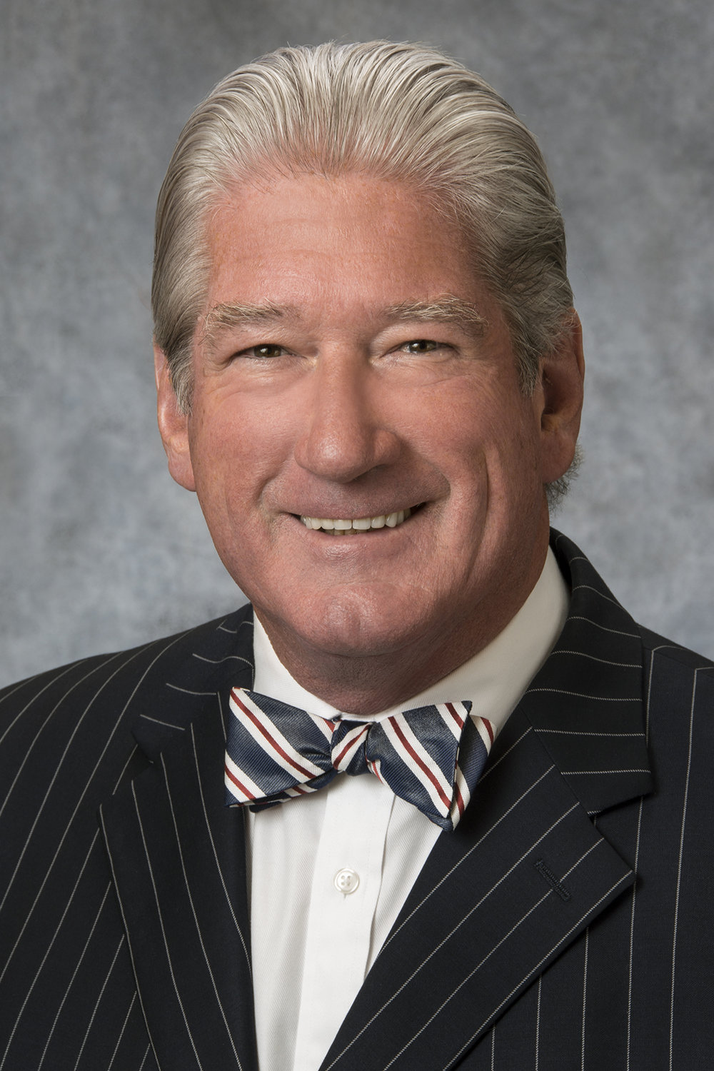 Michael J. O'Connor, Q.C.   Senior Partner