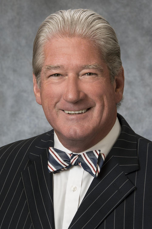 Michael J. O'Connor, Q.C.