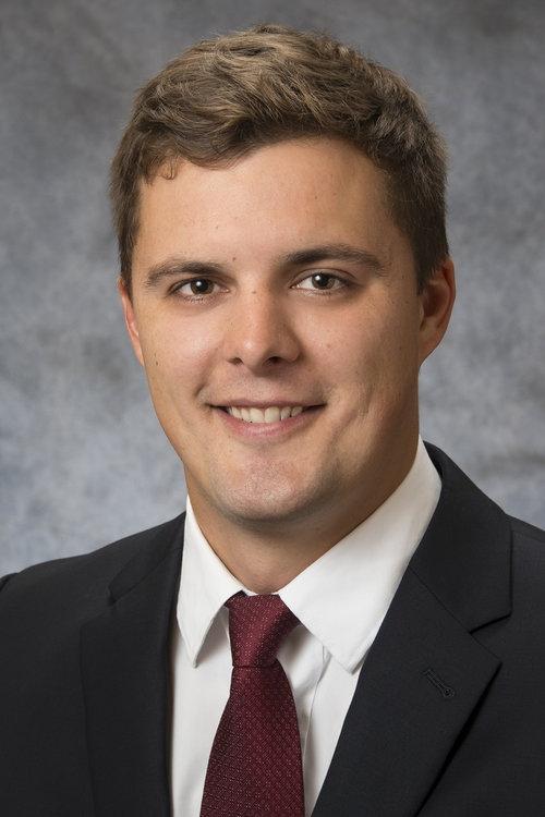 Reid Fraser Articled Student