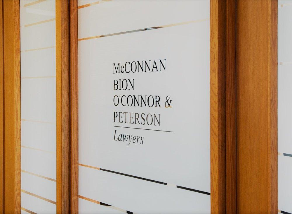 McBOP Boardroom