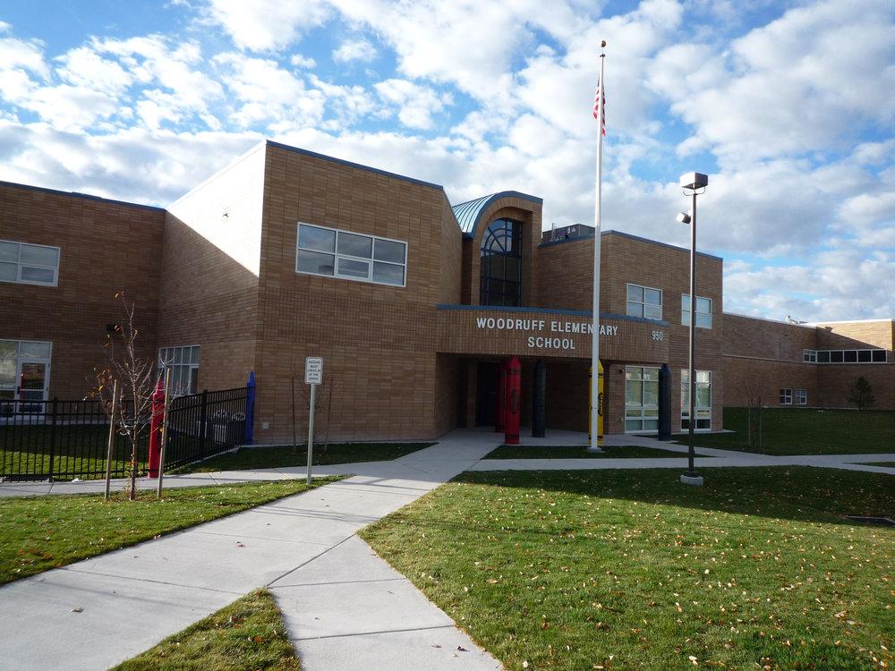 Woodruff Elementary School