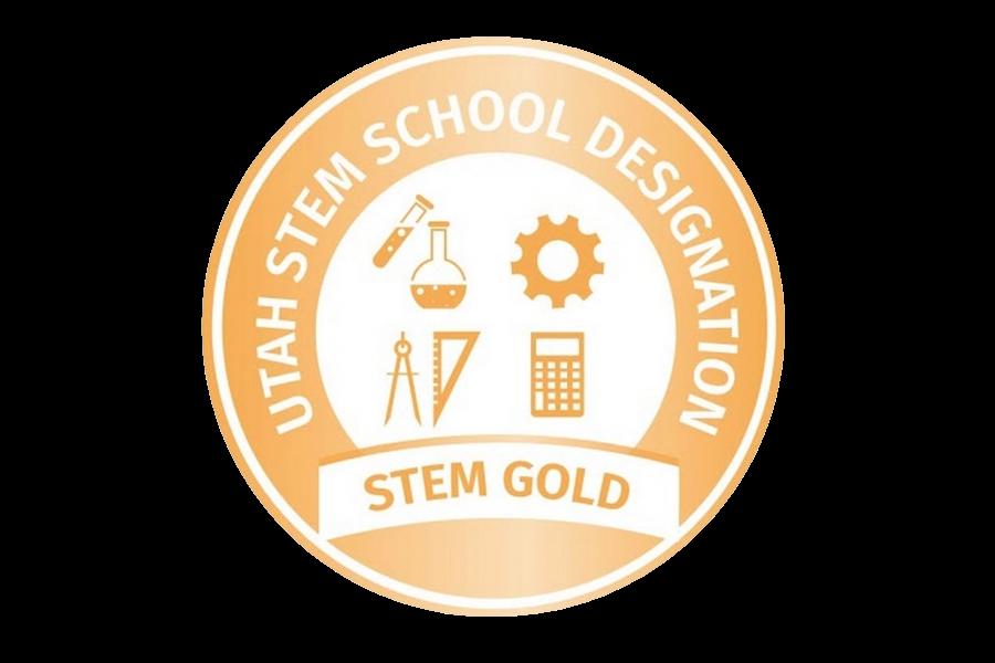 Utah STEM Designation