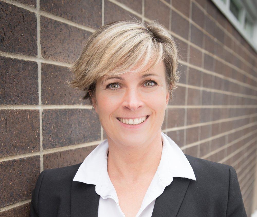 Dr. Gina Cherkowski