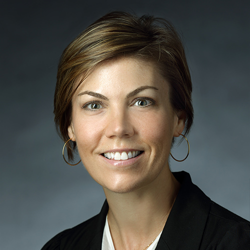 Aimee Danielson, Ph.D.