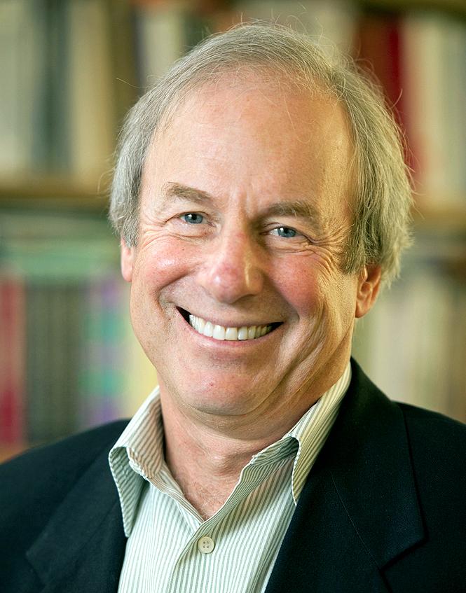 Ian Gotlib, Ph.D.