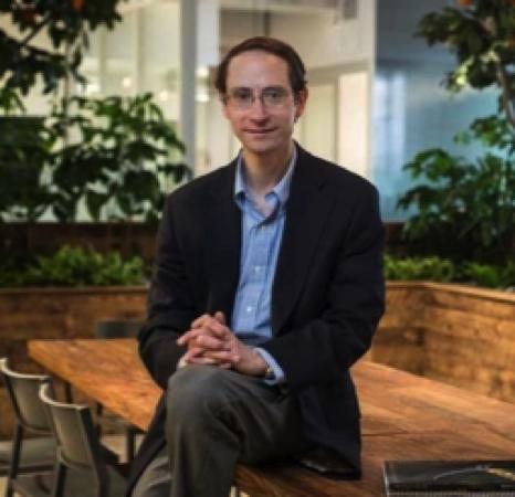 Eric Elenko, Ph.D.