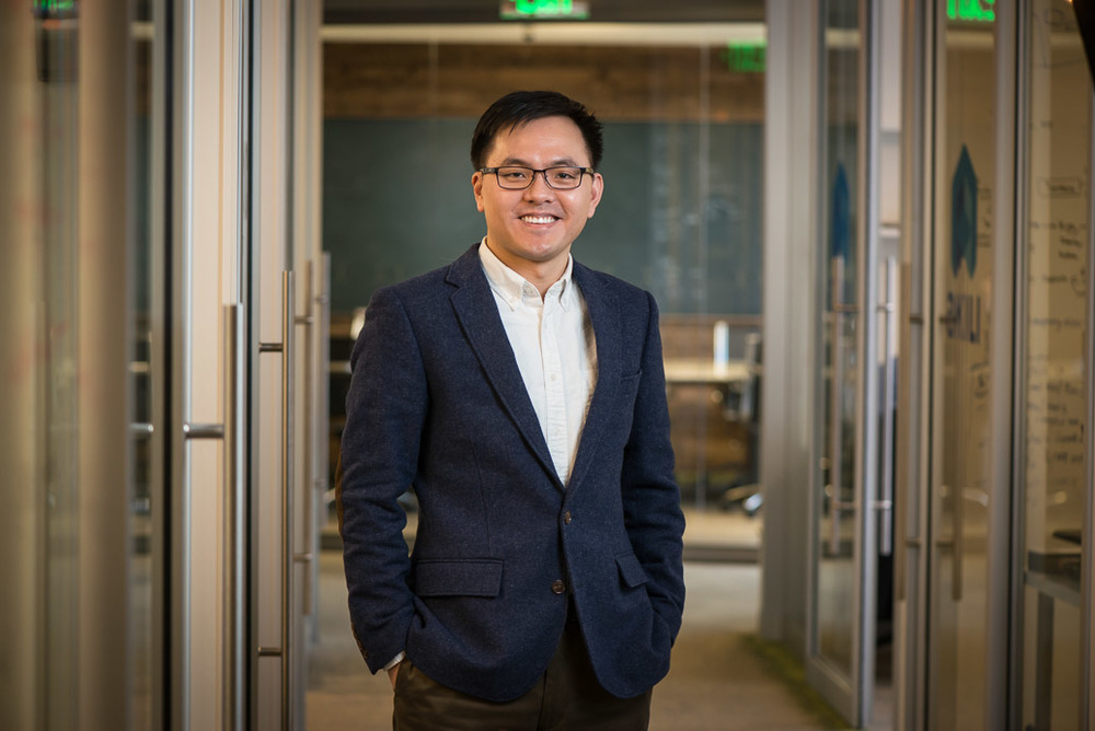 Michael Chen, Ph.D.