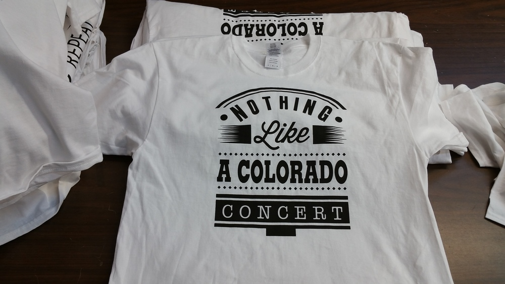 Nothing Like a Colorado Concert
