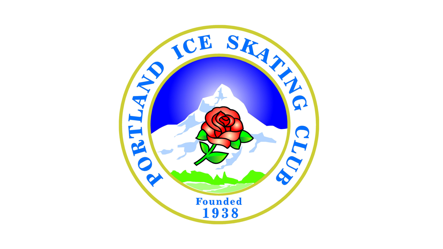 PORTLAND ICE SKATING CLUB