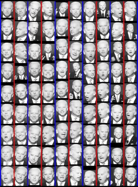 Joe Biden - DNC