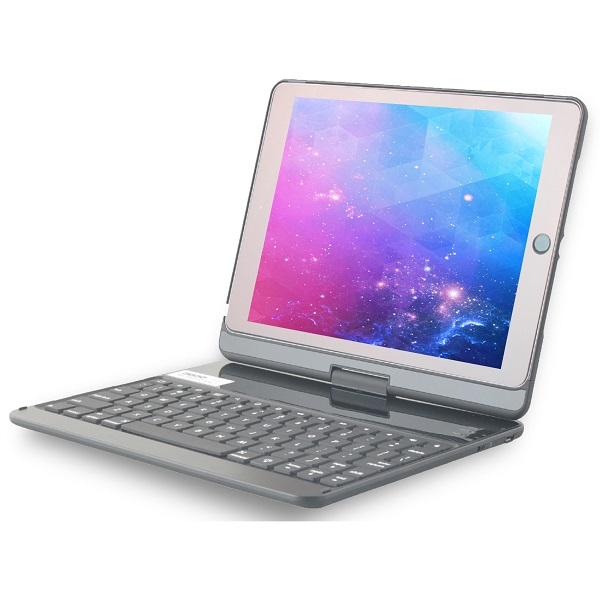 Bluetooth Keyboard Case For Ipad Pro 10 5 Codi Worldwide