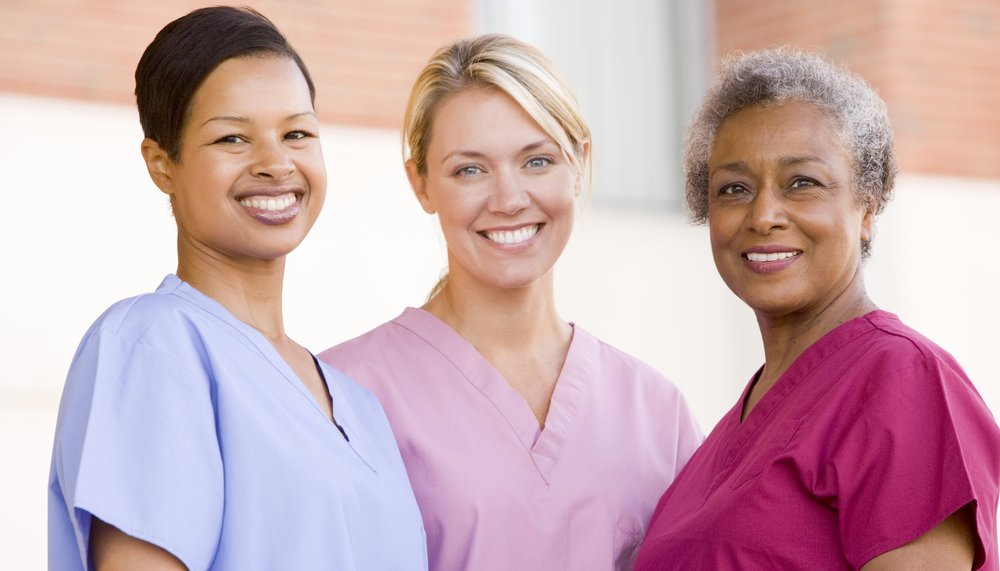 Nurses -