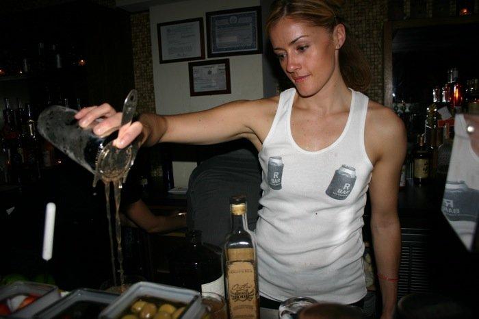 Charlotte Voisey, Brand Ambassador, Hendrick's Gin.